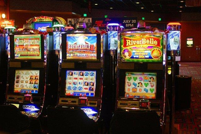 Может ли онлайн-казино Vulcan Neon быть честным?