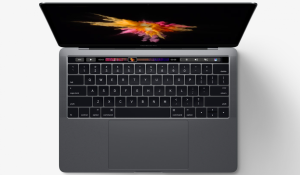 На Apple подали в суд на массовую поломку клавиатуры MacBook